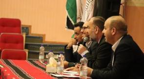 تعزيزاً للشفافية.. جلسة استماع ومساءلة لمجلس بلدي الخليل