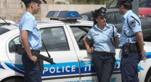 الاحتلال يعتقل 22 عاملاً في الداخل بحجة عدم حيازتهم تصاريح