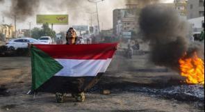 عودة حمدوك إلى منزله وبلينكن يتصل به هاتفيا واتساع نطاق حركة العصيان المدني