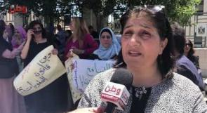 مؤسسات نسوية لوطن: نطالب بإقرار قانون حماية الأسرة من العنف ومراجعة قانون العقوبات