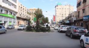 خاص بالفيديو | التدخل القطري في غزة.. تمرير أجندة سياسية