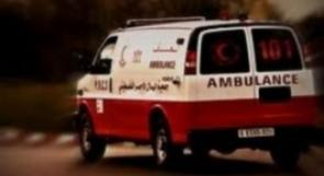 جنين: 3 إصابات بإطلاق نار على مركبة إثر شجار قديم
