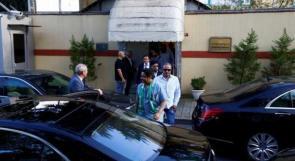 """""""نيويورك تايمز"""": خاشقجي قتل بعد ساعتين من وصوله إلى القنصلية وقطّع جسده بمنشار"""