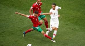 """الكرة لا تبتسم للمغرب.. """"الأسود"""" يودعون المونديال ويكسبون الاحترام"""