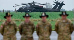 """""""وفاة غامضة"""" لجنديين أميركيين في ألمانيا"""