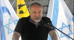 ليبرمان: إسقاط حماس عسكرياً يترتب عليه ثمن باهظ