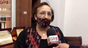 طاقم شؤون المرأة يؤكد لوطن على أهمية الإرادة السياسية في اتخاذ قرارات لتبني قوانين الحماية للمجتمع والمرأة الفلسطينية