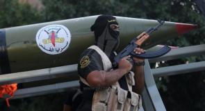 """""""الجهاد الإسلامي"""" لوطن: التهدئة تمت برعاية القاهرة وبعد """"خضوع"""" الاحتلال لشروطنا"""