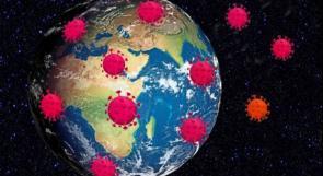 """""""كورونا"""" عالميا: نحو 3 ملايين و333 ألف وفاة و160 مليونا و373 ألف إصابة"""