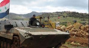 الجيش السوري يحرر مدينة حلب بشكل كامل