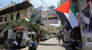 هل يستثنى اللاجئون الفلسطينيون في لبنان من العفو العام؟