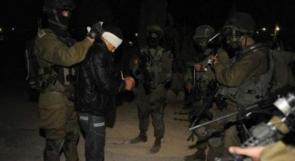 الاحتلال يعتقل الأسير المحرر غسان الاطرش على حاجز عسكري