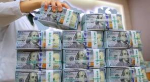 """""""إسرائيل"""" تمنح السلطة قرضاً بـ800 مليون دولار"""