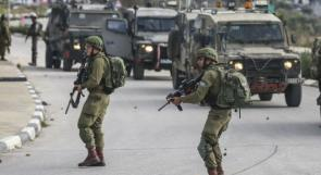 الاحتلال يعتقل 19 فلسطينيا ويقتحم رام الله