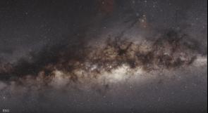 علماء فلك يرصدون 3 كواكب حديثة النشأة