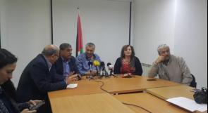 بالفيديو.. الحراك الوطني الديمقراطي يطالب بتطبيق قرارات المركزي لعام 2015