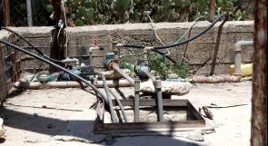 شح مياه كبير في جبع.. والمواطنون يناشدون عبر وطن لإيجاد حل لمعاناتهم