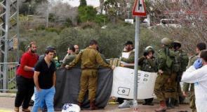الاحتلال يعلن مقتل المستوطن المصاب بعملية سلفيت