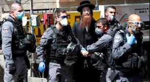 معدّل العدوى بفيروس كورونا في مناطق المتدينين اليهود أعلى من غيرها
