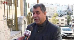جهاد حرب لوطن : المطلوب من القيادة أن تلتحم مع الشعب في ميادين مواجهة الاحتلال