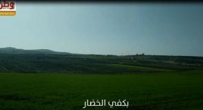 """""""محبو الطبيعة"""" .. إمشِ.. نظف.. استمتع بجمال فلسطين!"""