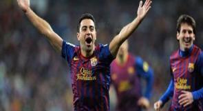 برشلونة يسحق الريال في عقر داره