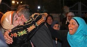 فروانة: 453 أسيرا من المفرج عنهم من الشباب والأطفال