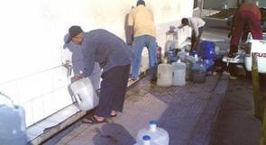 السعودية تمنع بيع وتصدير ماء زمزم