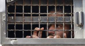 نابلس: الإفراج عن أسير أمضى 8 سنوات في الإعتقال الإداري