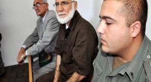 تجديد الاعتقال الإداري للنائب أبو طير