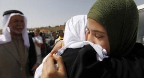 التضامن الدولي : الاحتلال يعيد اعتقال محرري صفقة التبادل