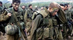 الجيش الإسرائيلى يجرى تدريبات استعداد لحرب تحت الارض