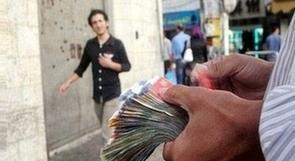 الاربعاء: اسعار صرف العملات مقابل الشيقل