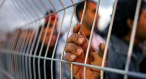 الحركة الأسيرة: أسيران من غزة في حالة حرجة