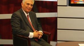 الصالحي: نطالب بحكومة وحدة ونرفض مباحثات التهدئة بين حماس وإسرائيل