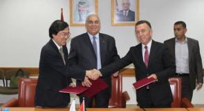 اتفاقية بقيمة 3 ملايين دولار  لتطوير خدمات الأعمال والمنشآت الصغيرة