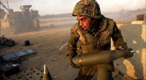 جندى إسرائيلى يريد التنازل عن جنسيته والحصول على الفلسطينية