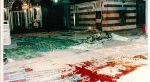 اليوم الذكرى 19 على مجزرة الحرم الإبراهيمي