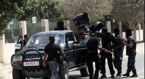 قتيل وإصابات باشتباك بين الشرطة ومسلحين ببيت لاهيا