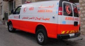 مصرع طفل من عقابا قرب  طوباس حرقا داخل أراضي الـ48