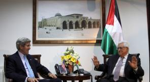 صحيفة أردنية: وعد أميركي لعباس بإجراء انتخابات (شرق القدس)