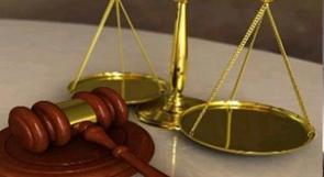 انتداب قضاة للنظر في قضايا الصحفيين والأحداث