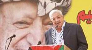 العالول يطالب دعم عربي ثابت ليكون بديلا عن الدول المانحة
