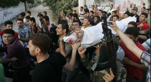 بالصور.. غزة تحت القصف الإسرائيلي