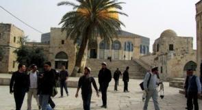دعوة لشد الرحال والرباط الدائم في المسجد الأقصى
