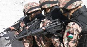 الأردن: لواء الصحراء جاهز لصد أي اعتداء