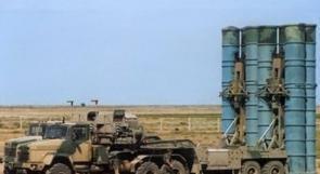موسكو تأمل أن تتفهم إسرائيل بيع سورية صواريخ 'أس 300'