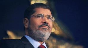 بالفيديو... مرسي يدعو لقتل اليهود وتحرير فلسطين
