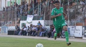 الاحتلال يقرر ترحيل لاعب جبل المكبر ابراهيم وادي إلى غزة
