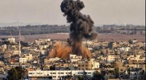 6 شهداء بينهم صحافيان في انفجار صاروخ من مخلفات الاحتلال شمال القطاع